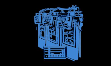 Мониторинг аккумуляторов