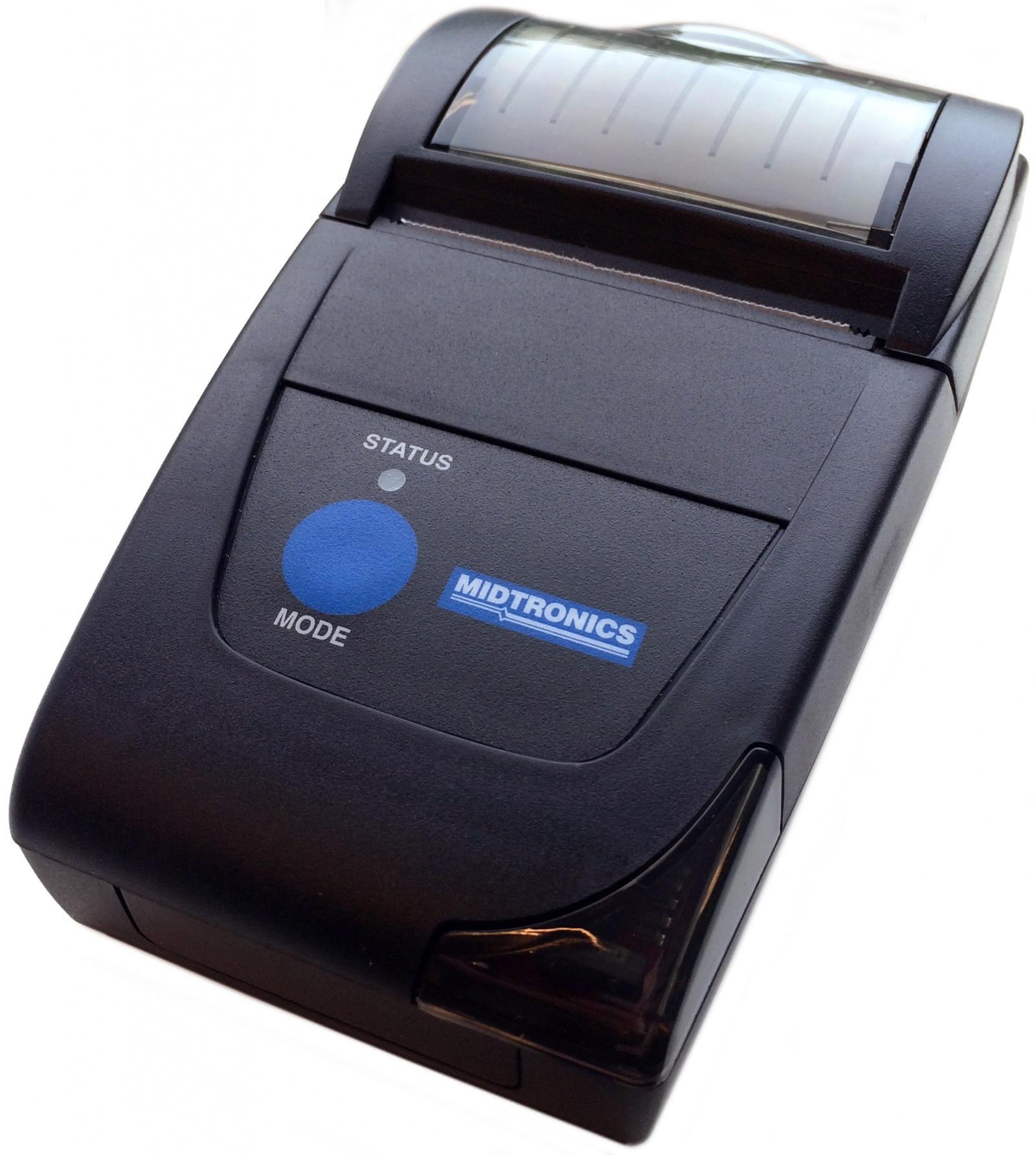 Midtronics A087 Printer