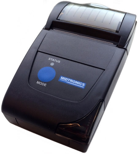 Midtronics A087 Printer