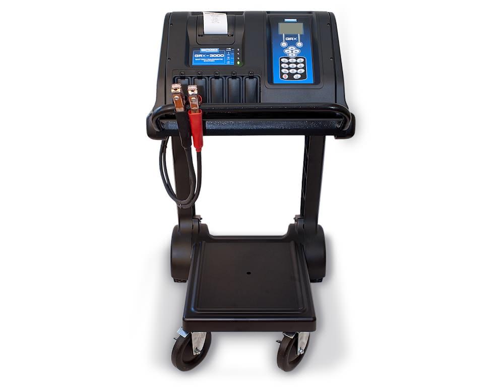 grx-3000 kit EU зарядное устройство Midtronics
