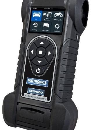 тестер аккумуляторов Midtronics CPX900P