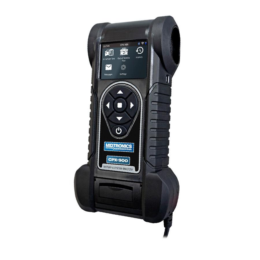 тестер аккумуляторов Midtronics CPX-900P