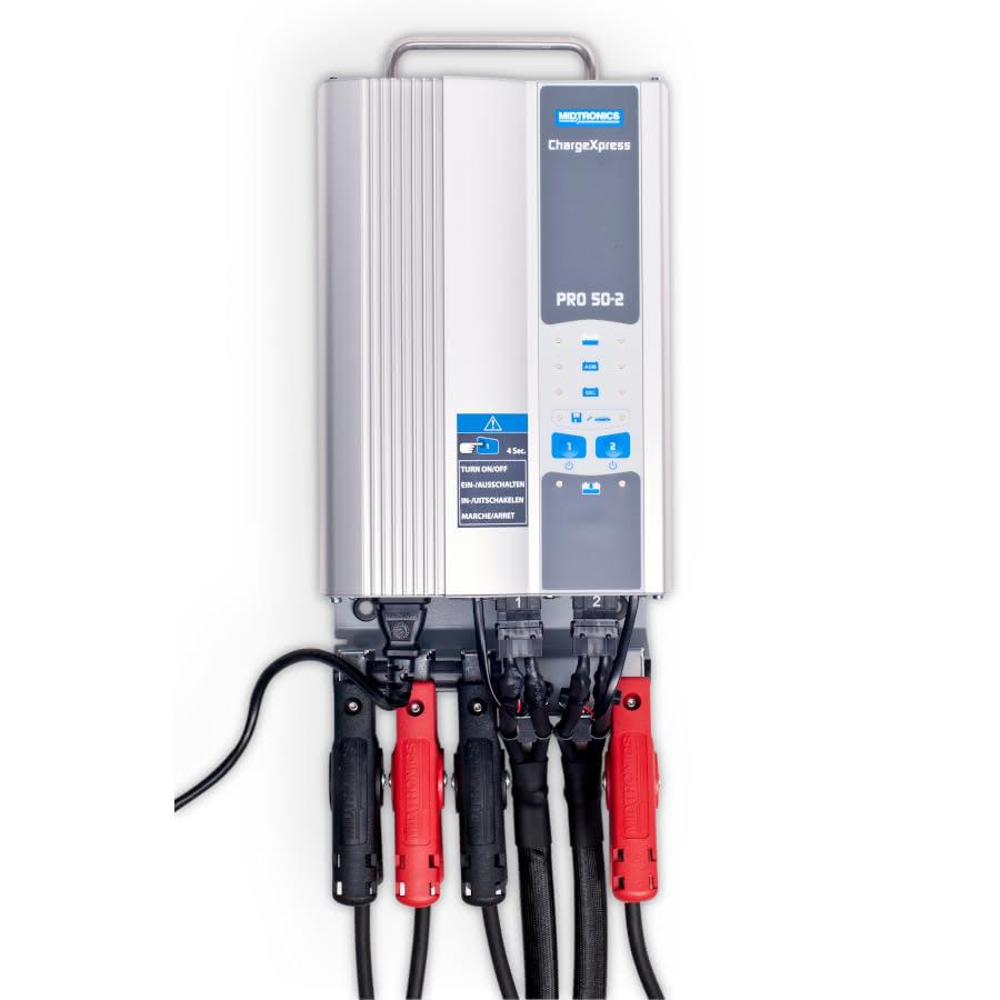 зарядное устройство Midtronics CX PRO 50-2