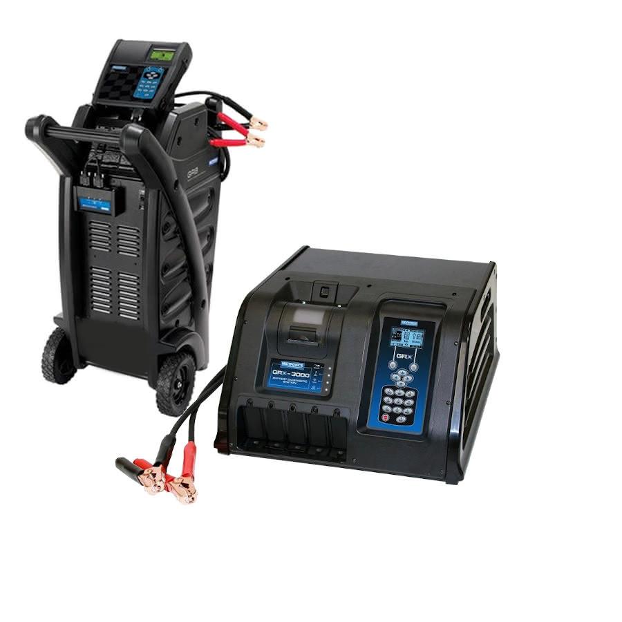 Зарядные устройства Midtronics